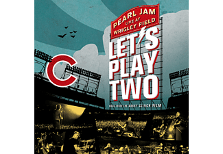 Pearl Jam - Let's Play Two - (Vinyl)