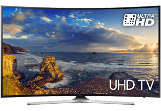 "TV SAMSUNG UE65MU6220WXXN 65"" EDGE LED Smart 4K Curved"