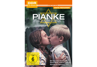 Pianke - (DVD)