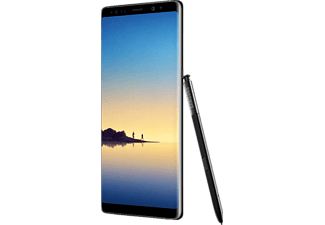 SAMSUNG Galaxy Note 8 Gece Siyahı Outlet