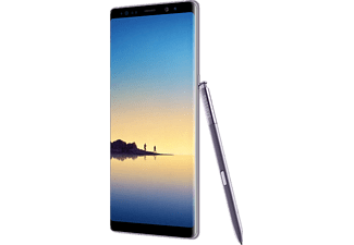 SAMSUNG Galaxy Note 8 Orkide Grisi