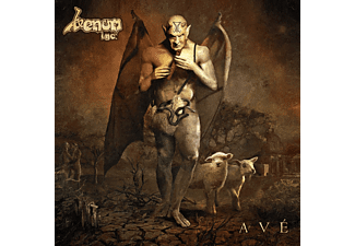 Venom Inc. - Avé (Digipak) (CD)