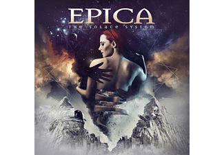 Epica - The Solace System (EP) (Digipak) (CD)