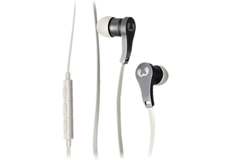 FRESH N REBEL Lace Earbuds, In-ear Kopfhörer, Headsetfunktion, Hellgrau