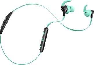 FRESH N REBEL Lace Wireless Sports Earbuds, In-ear Kopfhörer, Headsetfunktion, Bluetooth, Mintgrün