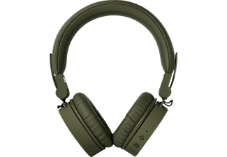 FRESH´N REBEL Bluetooth Kopfhörer Caps Wireless Army