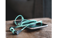 FRESH N REBEL Lace Earbuds , In-ear Kopfhörer  Mintgrün
