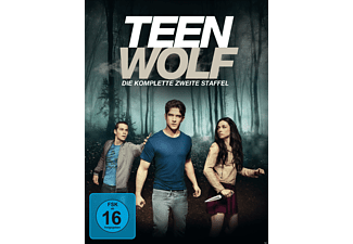 Teen Wolf - Staffel 2 - (DVD)