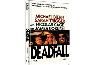 Deadfall - (Blu-ray + DVD)