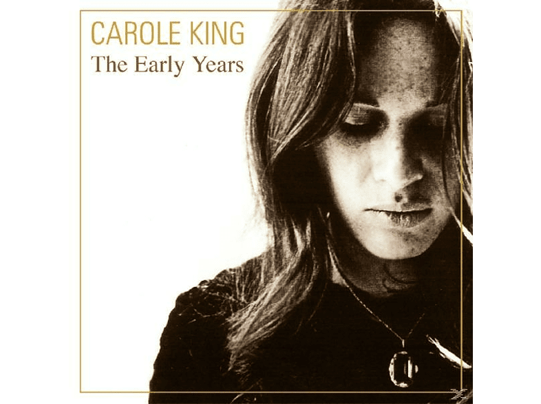 Carole King - Early Years [CD]