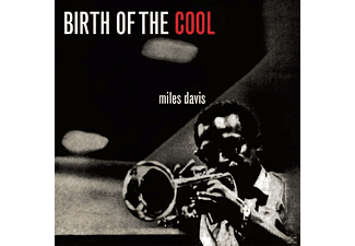 Miles Davis - Birth Of Cool - (CD)