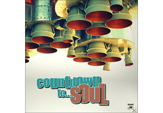 VARIOUS - Countdown to...Soul - (CD)