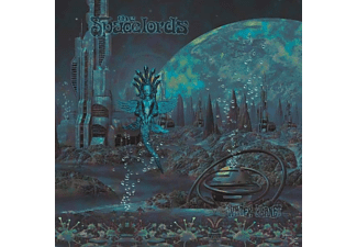 Spacelords - Water Planet - (CD)