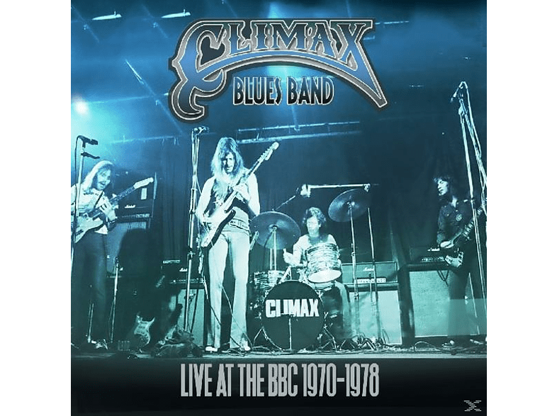 Climax Blues Band - Live At The BBC [CD]