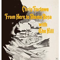Chris Farlowe - From Here To Mama Rosa [Vinyl]