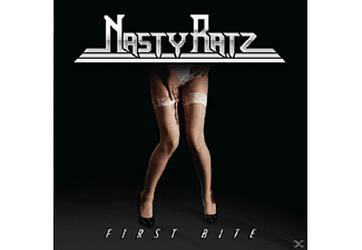 Nasty Ratz - First Bite - (Vinyl)
