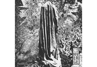 Converge - The Dusk In Us - (CD)