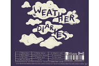 Ride - Weather Diaries [CD]