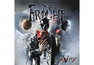 The Fright - Canto V - (Vinyl)