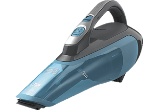 BLACK+DECKER WDA320J DUSTBUSTER WET/DRY BLUE - - (-)