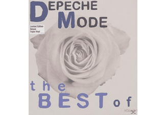 Depeche Mode - The Best of Depeche Mode Volume One - (Vinyl)