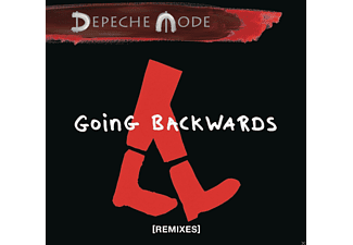 Depeche Mode - Going Backwards (Remixes) - (Vinyl)