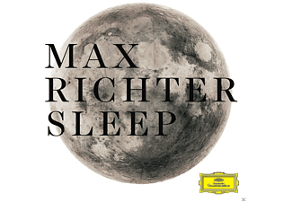 Max Richter - Sleep CD