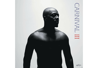 Wyclef Jean - Carnival Iii: The Fall And Rise Of A Refugee - (CD)