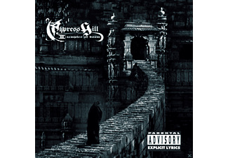 Cypress Hill - III (Temples of Boom) - (Vinyl)