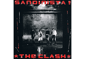 The Clash - Sandinista! - (Vinyl)