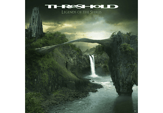 Threshold - Legends Of The Shires - (CD)