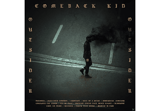 Comeback Kid - Outsider - (Vinyl)