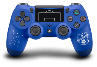 PLAYSTATION Draadloze controller PS4 Dualshock 4 V2 Limited PS FC Edition (9867968)