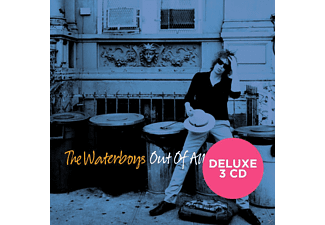 The Waterboys - Out of All This Blue (Deluxe Edition) - (CD)