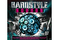 VARIOUS - Hardstyle Sounds Vol.7 [CD]