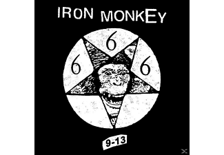 Iron Monkey - 9-13 - (CD)