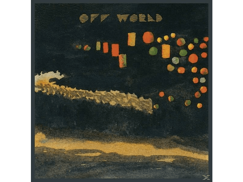 Off World - 2 [LP + Download]