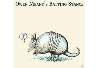 Owen Meany's Batting Stance - Owen Meany's Batting Stance (EP) - (CD)