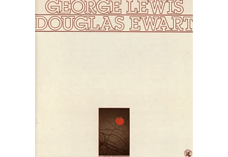 George Lewis, Douglas Ewart - THE IMAGINARY SUITE - (CD)