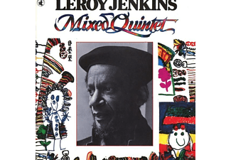 Leroy Jenkins - MIXED QUINTET - (CD)