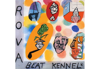 Rova Saxophone Quartet - Beat Kennel - (CD)