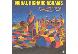 Muhal Richard Abrams - FAMILY TALK - (CD)
