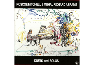 Muhal Richard Abrams, Roscoe Mitchell - Duets And Solos - (CD)