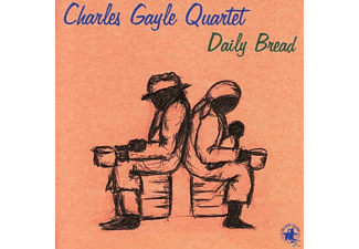 Charles Gayle - Daily Bread - (CD)