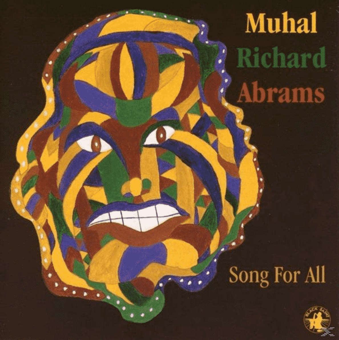 Muhal Richard Abrams - SONG FOR ALL - (CD)