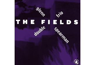 Glenn Double Trio Spearman - The Fields - (CD)