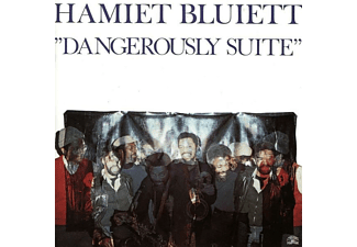 Hamiet Bluiett - Dangerously Suite - (CD)