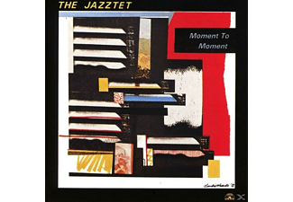 The Jazztet - Jazztet: Moment To Moment - (CD)