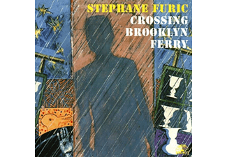 Stephane Furic - CROSSIN BROOKLYN FERRY - (CD)
