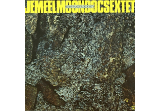 Jameel Moondoc Sextet - KONSTANZE'S DELIGHT - (CD)